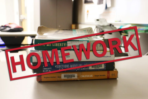 Friday Feuds: Are homework assignments still effective?