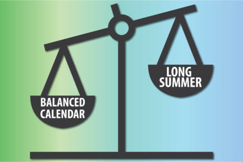 Friday Feuds: Balanced Calendar vs. Longer Summer