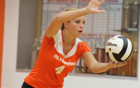 Girls' volleyball and basketball use summer seasons to prepare