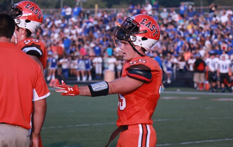 Photo Gallery: East victory over North