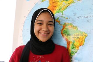 East welcomes new exchange students