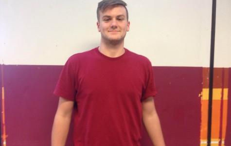 Senior verbally commits to play basketball at EKU