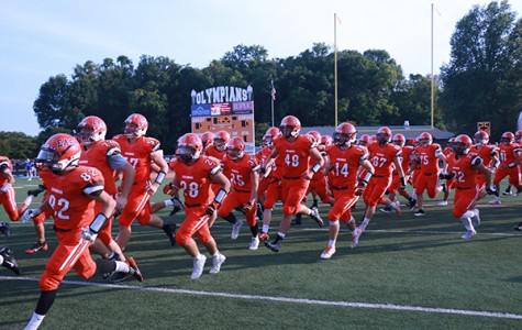 Olympian football will battle to maintain HHC supremacy