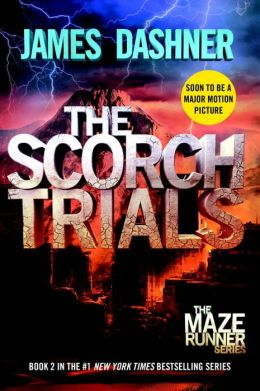 Book Review: The Scorch Trials