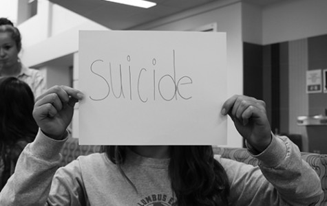 Suicide and Depression Stigmas: Through the Generations