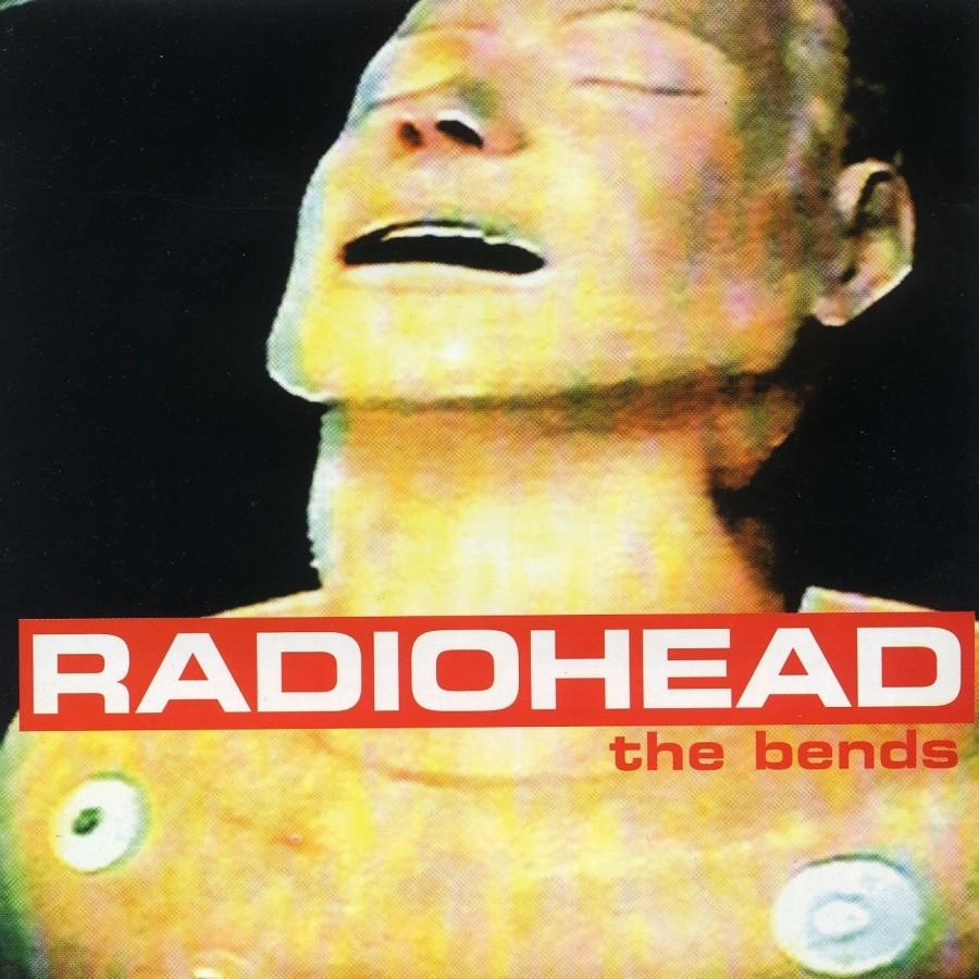 Album review: Radiohead (The Bends)