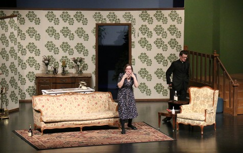 East Performing Arts Presents Fall Play