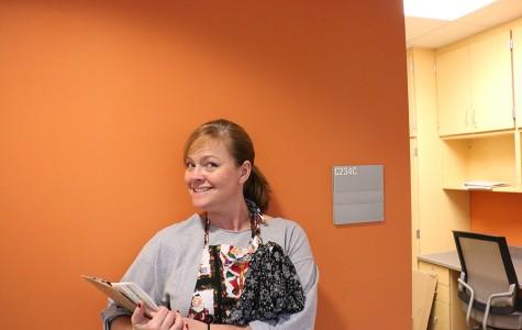 East english teacher to become elementary UDL facilitator