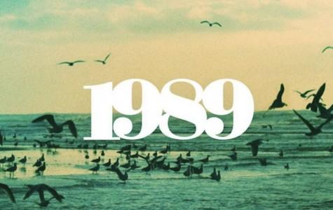 """Album review: Ryan Adams' """"1989"""""""
