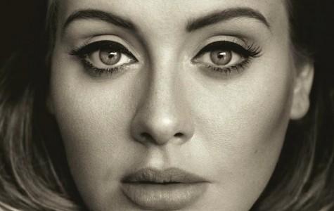 """Album review: Adele's """"25"""""""