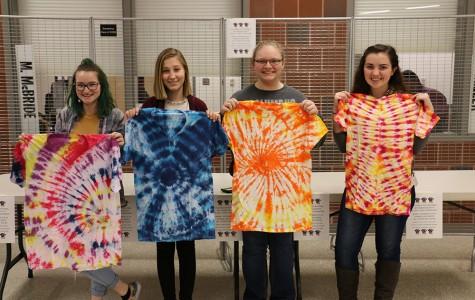 National Art Honors Society hosting t-shirt sale