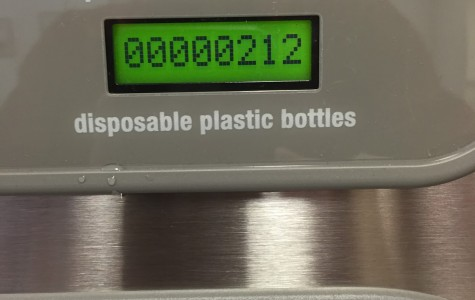 East implements new water fountain technology