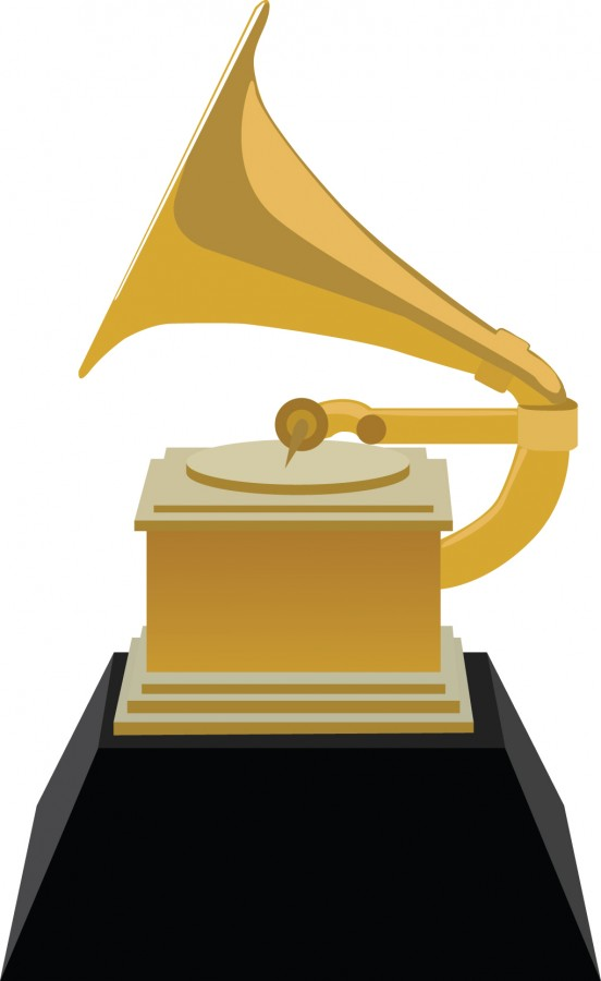Opinion: The Grammy's