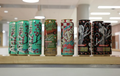Opinion: Top 5 Arizona teas