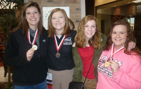 FCCLA state conference results