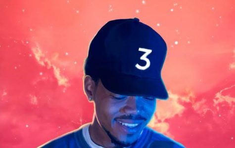 """Chance the Rapper's """"Coloring Book"""" offers a new sound"""