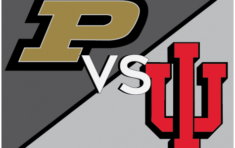 Friday Feuds: IU vs Purdue