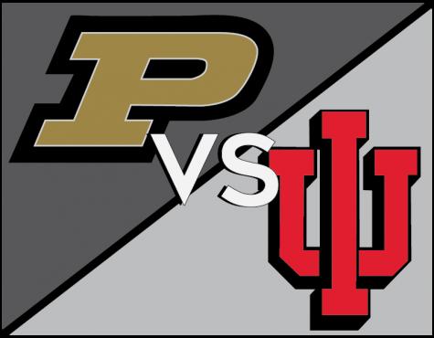 Friday Feuds: IU vs Purdue