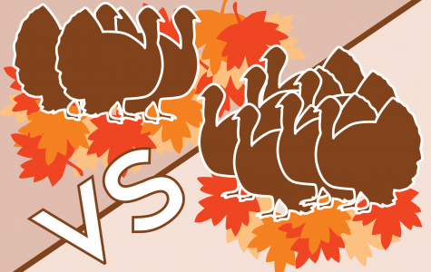 Friday Feuds: Fall Break