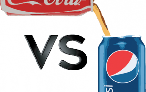 Friday Feuds: Coke vs Pepsi