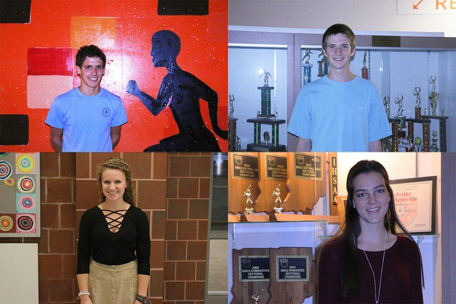 Individual Cross Country runners head to Semi-State