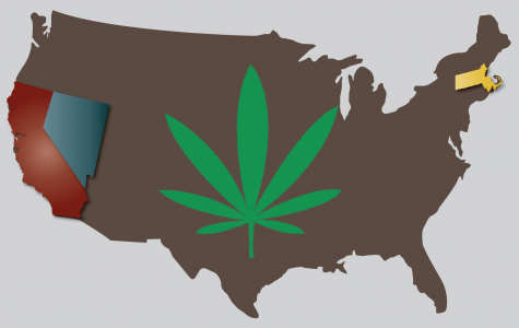 Is America's Attitude Towards Marijuana Changing?