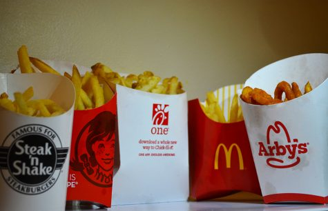 America's Favorite Fried Potato