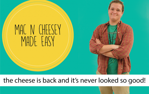 Video: Mac n Cheesy Made Easy