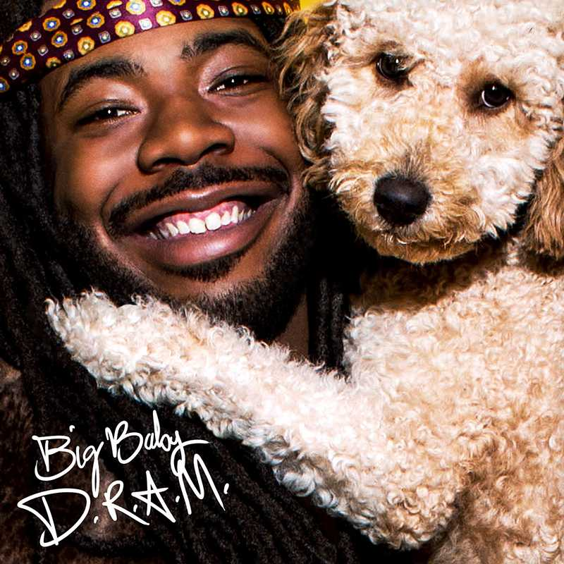 D.R.A.M's debut album offers a unique sound