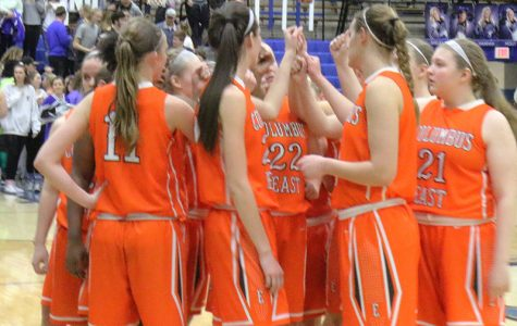 Photo Gallery: Lady O's rally comes up short