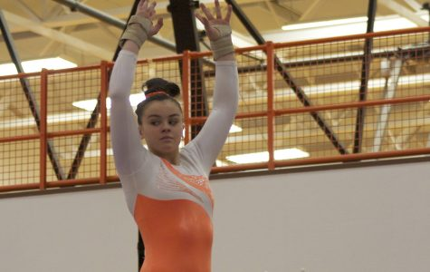 Athlete of the Week: Taylor Gaskill