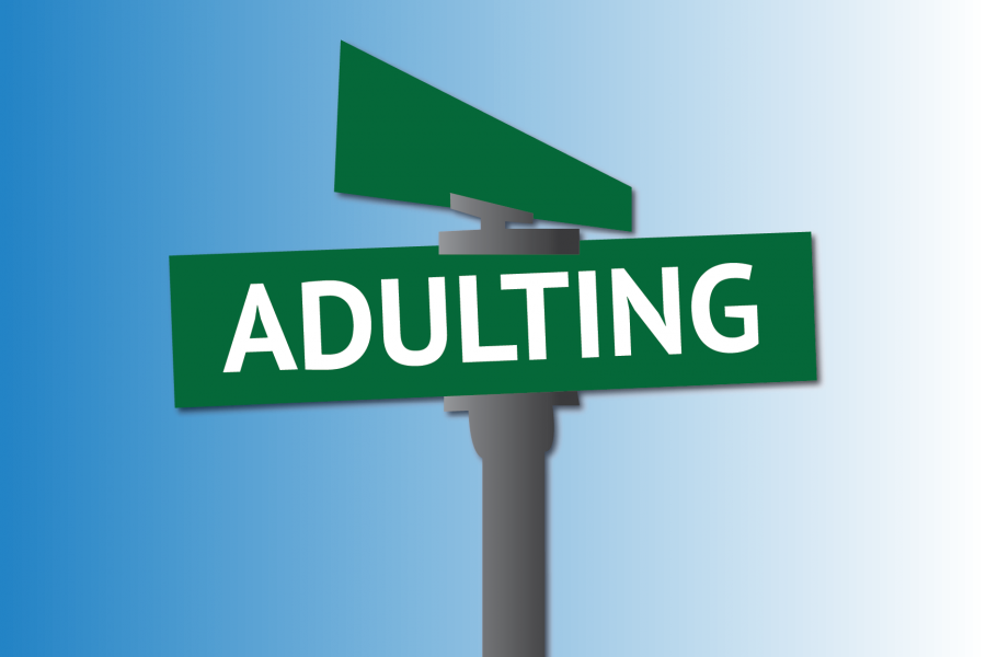 Adulting: Should growing up be something to worry about?