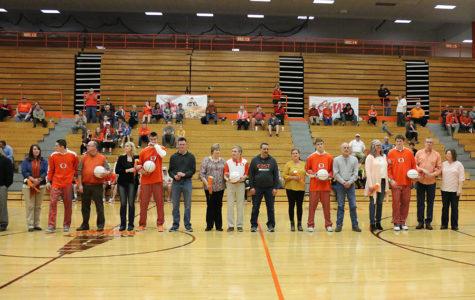 East boys basketball triumphs on senior night