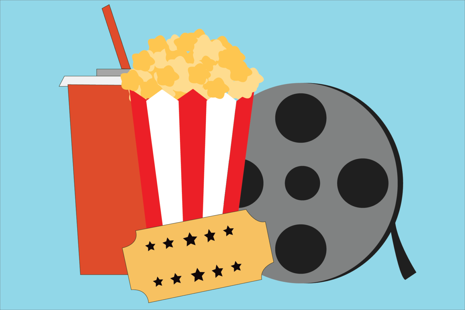 Friday Feuds: Yes! Cinema vs. AMC