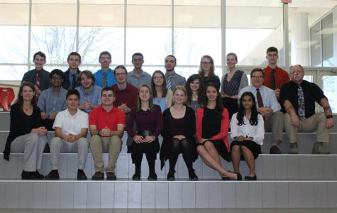 Academic super bowl teams headed to state