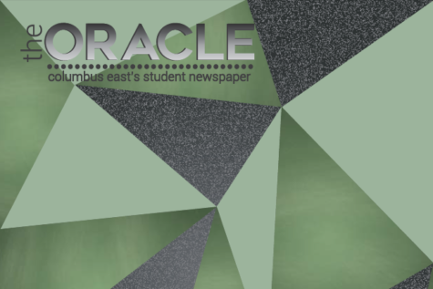 The Oracle: Issue 2