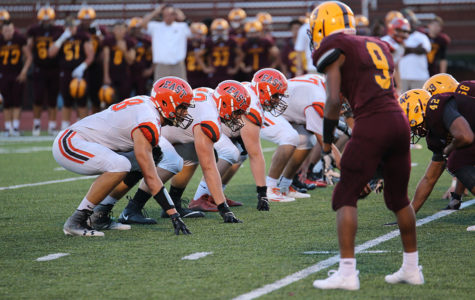 Photo Gallery: East football tops Bloomington North