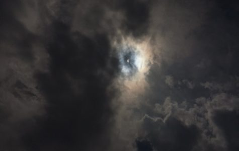 Solar Eclipse in Review