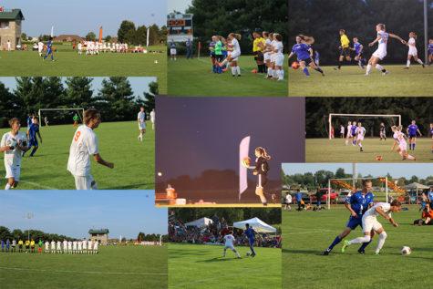 Rivalry Week: North vs. East Soccer