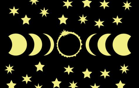 Solar Eclipse Preview