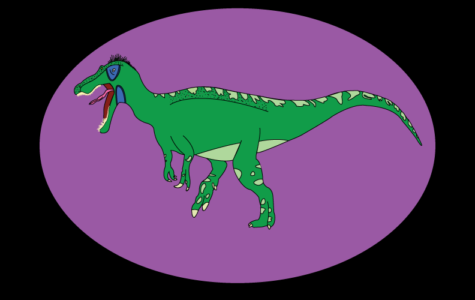 Dino of the Week: Baryonyx
