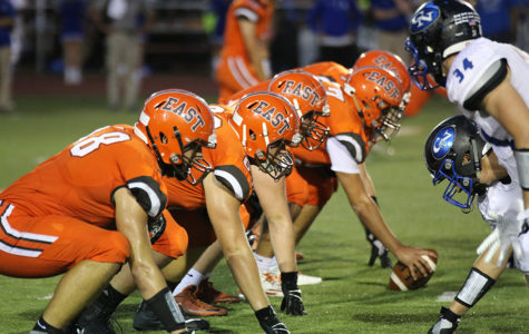 Football Sectional Preview