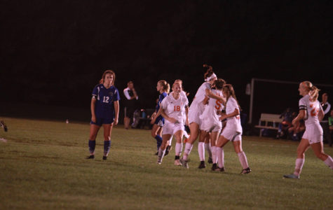 East vs North Women's Soccer Game Preview