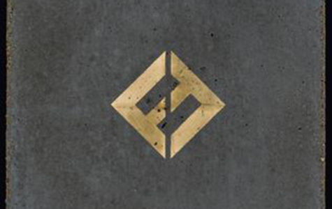 """""""Concrete and Gold"""" Review"""
