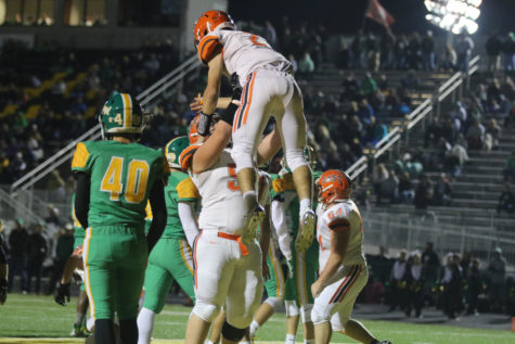 Semi-State Football Video Preview