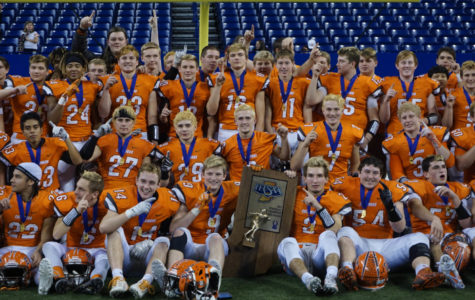 Photo Gallery: East Wins State Championship