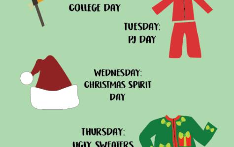 CEHS Spirt Week