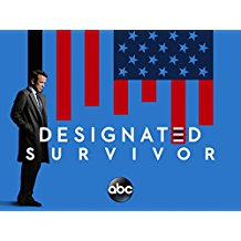 #5- Designated Survivor