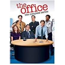 #3- The Office