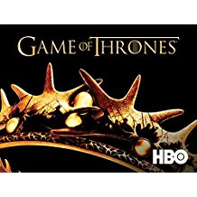 #1- Game of Thrones